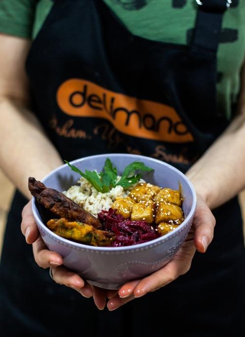 Delimano Food Bloger