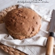kruh od heljdinog brašna i oraha.